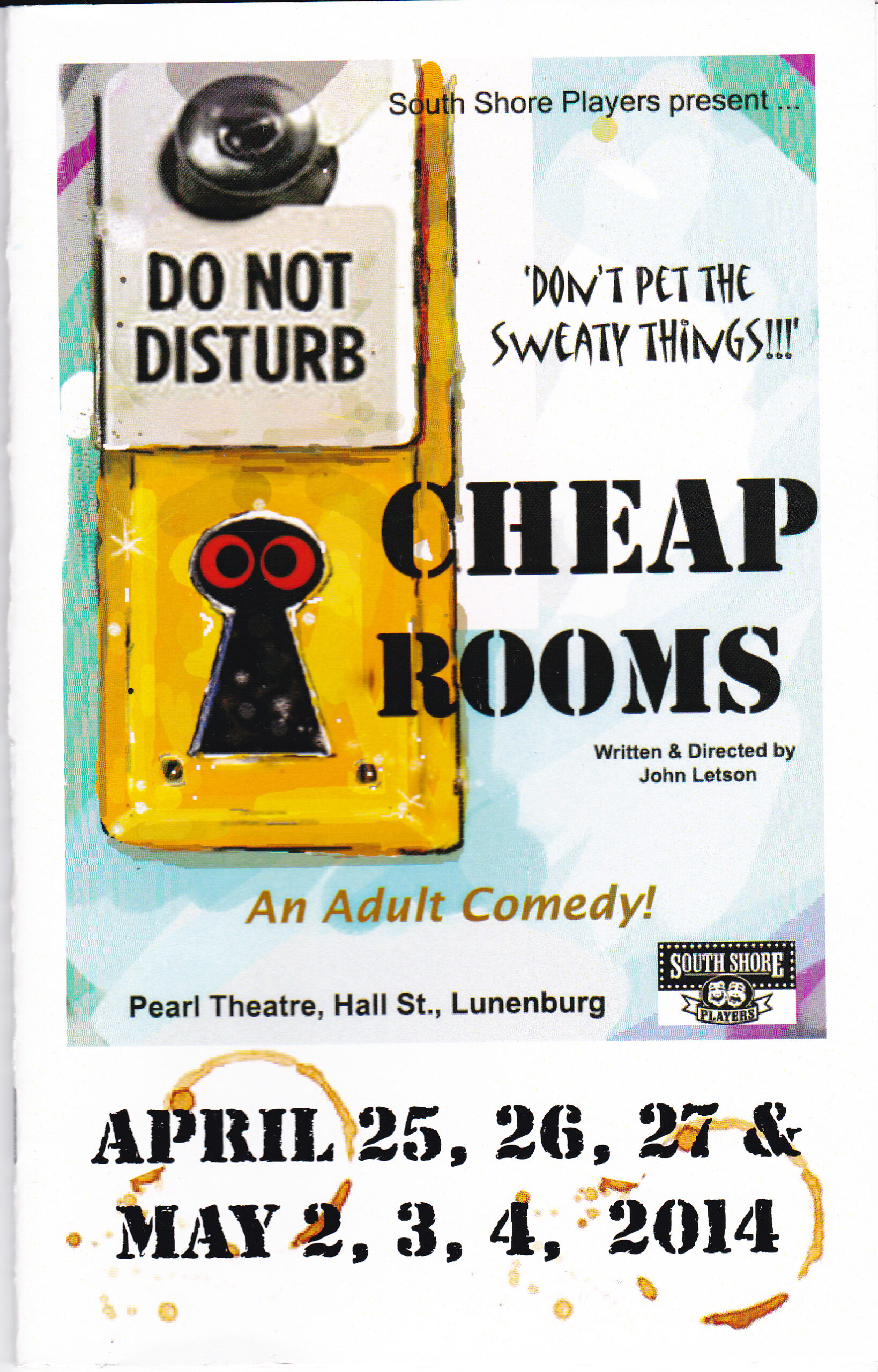 Cheap Rooms