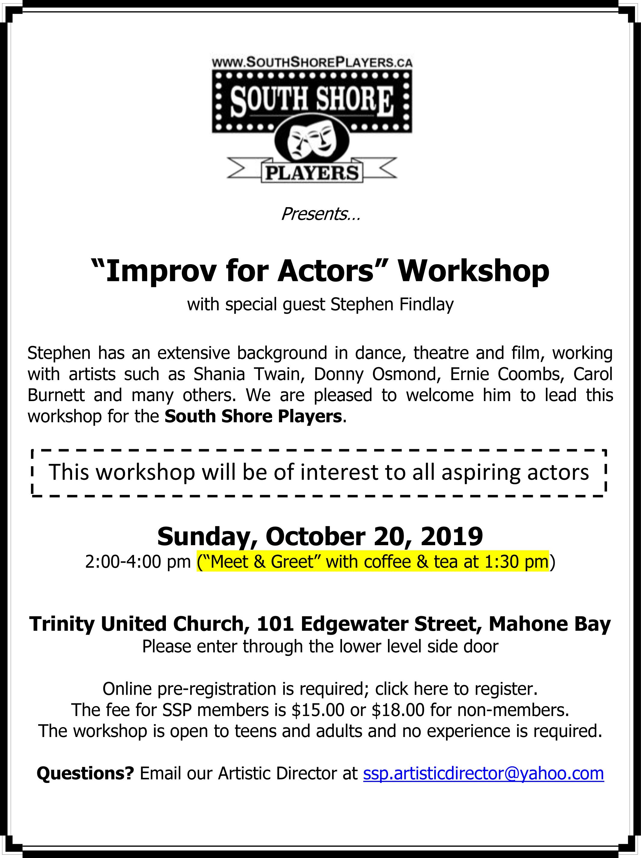 improv-for-actors-workshop